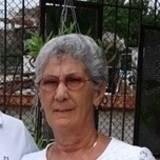 Familia anfitriona en Tivolí, Santiago de Cuba, Cuba