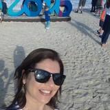 Famille d'accueil à Copacabana, Rio de Janeiro, Brazil