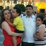 Host Family in Tehran, Iran