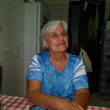 的Maria De Lourdes寄宿家庭