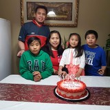 Família anfitriã em St catharines and niagara fall city, Thorold, Canada