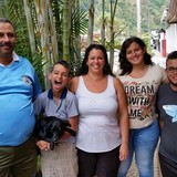 Costa RicaCartago province, Orosi的房主家庭