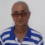 Famiglia a Padre pico, Santiago de Cuba, Cuba