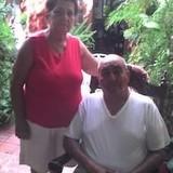 Famille d'accueil à Camagüey, Camagüey, Cuba