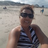 Homestay Host Family Shanta in Virginia Beach, United States