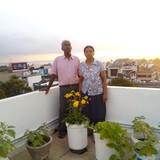 Famille d'accueil à Dehiwela, Dehiwala-Mount Lavinia, Sri Lanka