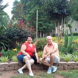 Familia anfitriona en Centro de la ciudad, Santiago de Cuba, Cuba