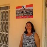 CubaBarrio la salvadera, Viñales的房主家庭