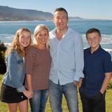 Familia anfitriona en Engadine, Engadine, Australia