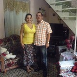 Homestay-Gastfamilie zadis in Santiago de Cuba, Cuba