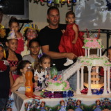 Famiglia a Caibarien , Caibarien , Cuba