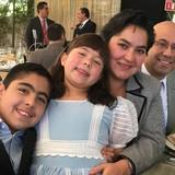 Familia anfitriona en Ciudad de México, Mexico