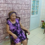 Familia anfitriona en Plaza Vieja, La Habana, Cuba