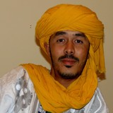 Famiglia a Souss-massa daraa, M'hamid El ghizlane, Morocco