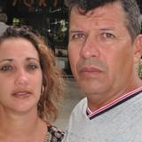 Gastfamilie in Reparto 1ro de Mayo., Trinidad, Cuba