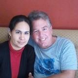 Host Family in Cojimar, La Habana, Cuba