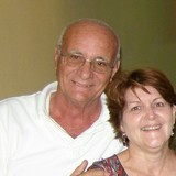 Famiglia a Juanita, Cienfuegos, Cuba