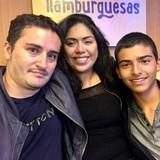 Família anfitriã em Engativa, Colombia