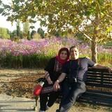 IranBahar St, Tehran 的房主家庭
