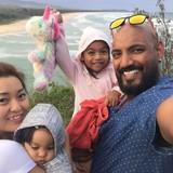 Homestay-Gastfamilie Akino in ,
