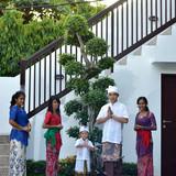 Gastfamilie in diving indo,puri sindhu mertha,sanur beach, denpasar, Indonesia