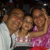 CubaReparto Punta Gorda, Cienfuegos的房主家庭