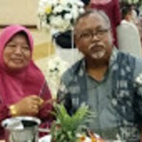 Familia anfitriona en Alor Setar Town, Alor Setar Kedah, Malaysia