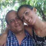 Gastfamilie in Vista Alegre, Santiago de Cuba, Cuba