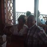 Família anfitriã em reparto san fernando, ciego de avila, Cuba