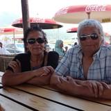 Familia anfitriona en Upper Woodstock, Cape Town, South Africa