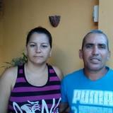 Gastfamilie in Sancti Spíritus,Trinidad., Cuba