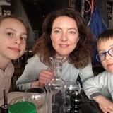 Familia anfitriona en 15 Min From Notre Dame, Arcueil, France