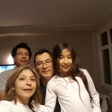 Homestay Host Family Ana Luisa in Mississauga, Canada