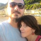 Host Family in Via di Scandicci, Firenze, Italy
