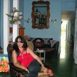 CubaBaracoa, Baracoa的房主家庭