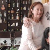 EcuadorLa Paz, Quito的房主家庭