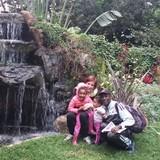 Família anfitriã em Kilimani, Nairobi, Kenya