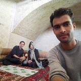Host Family in Chapaker area, Varzaneh, Iran