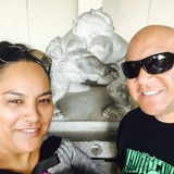Homestay-Gastfamilie Sherie and Will in Brisbane, Australia