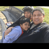 Famiglia a York, Toronto, Canada