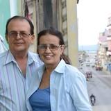 Host Family in Centro Habana, Centro Habana, Cuba