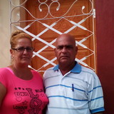 Host Family in Remedios, Remedios, Cuba