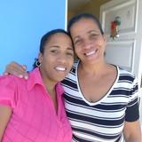 Famille d'accueil à Detras de la Escuela Primaria Eduardo Garcia, Viñales, Cuba
