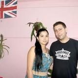 Host Family in 377 Calle del Carmen , Trinidad, Cuba