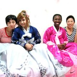 Homestay Host Family Youngsu in Seoul, South Korea