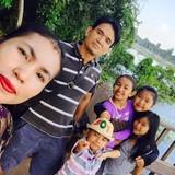 Familia anfitriona en Good neighbourbood, Krong Siem Reap, Cambodia