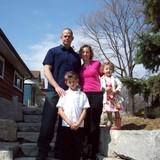 Host Family in Scarborough, Toronto, Canada
