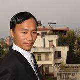 NepalKhusibu, Nursery Chowk, Kathmandu的房主家庭