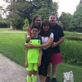Homestay Host Family Mark in Dublin, Ireland
