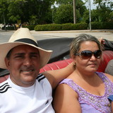 Host Family in La Pastora , Santa Clara, Cuba